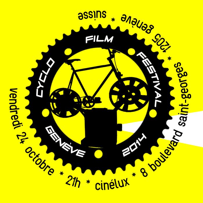 Cyclofestival -- Concours 2014